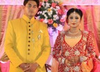 Actress Archana Suseelan, Manoj Marriage, Reception Video